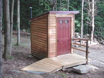 Compost Toilets Go Portable « Green Energy Times