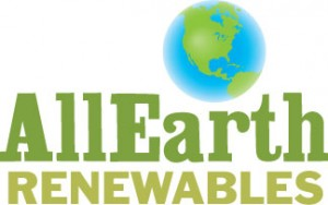allearth renewables logo