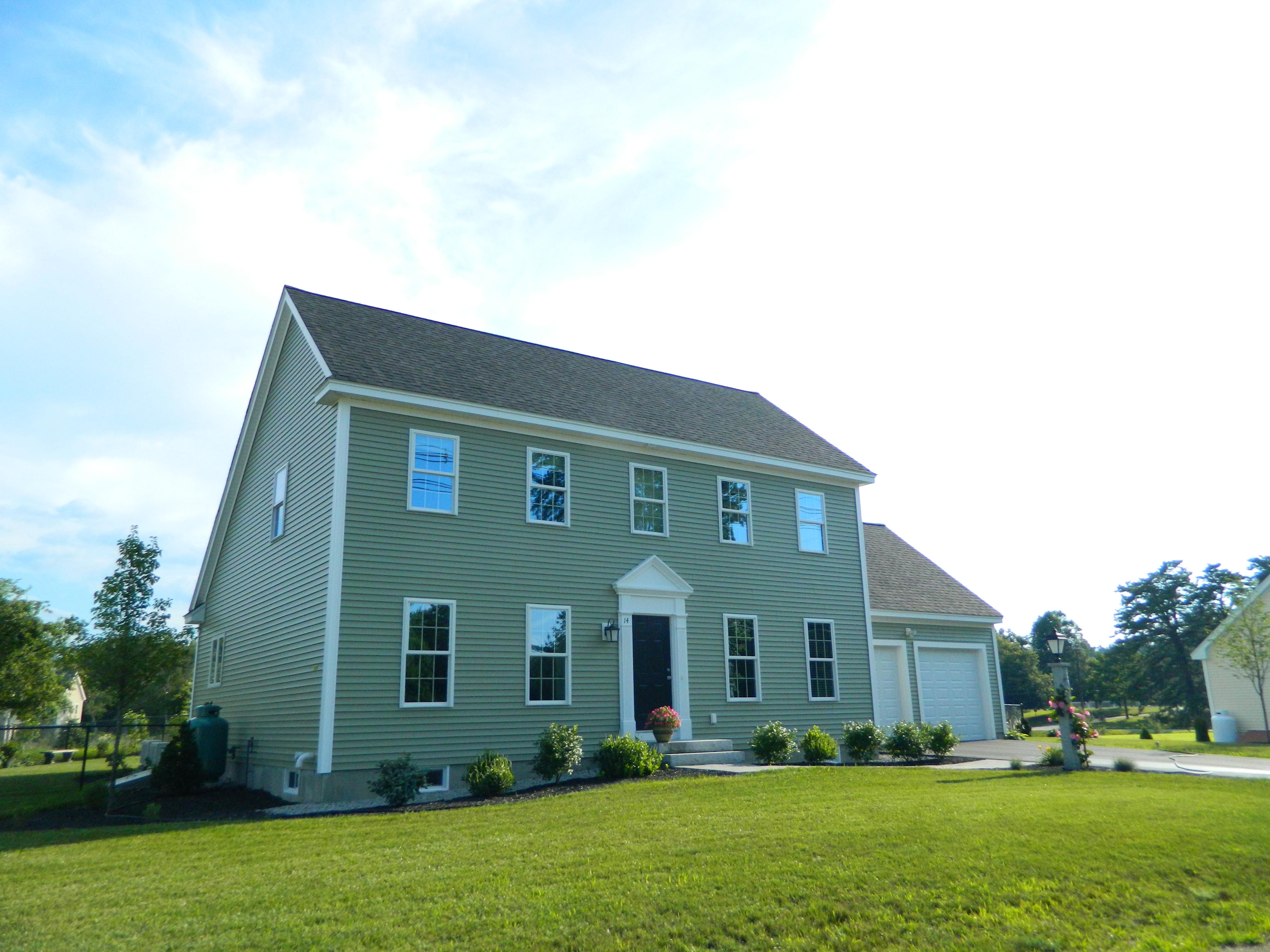 Building beyond efficiency breaking the net zero barrier for Zero energy home
