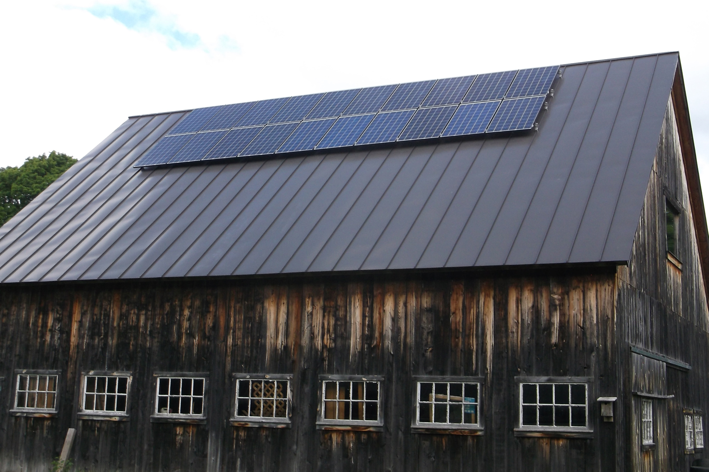 Solar Source In On Top Of It Green Energy Times