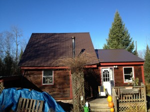 Rebates totalling $1,758.94 will save the owners of this home in Lyman, NH $718.31 annually.