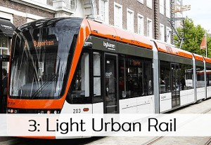 light-rail