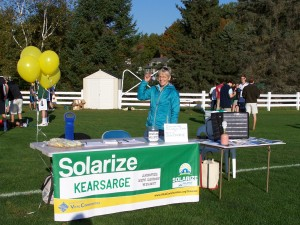 Vicky Manning the Solarize Table (2)