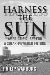 Book Review_HarnesstheSun_BW_VN
