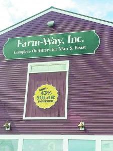 Farm-Way