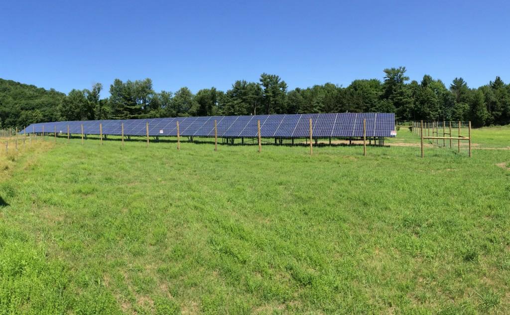 Bradford Community Solar