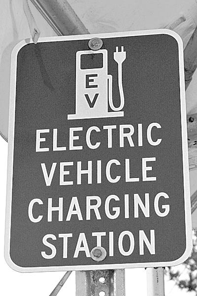 Workplace EV Charging Station Incentive Program « Green