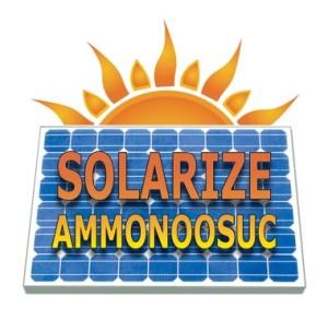 Solarize Ammonoosuc Logo