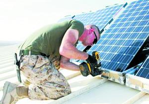 Veterans Solar