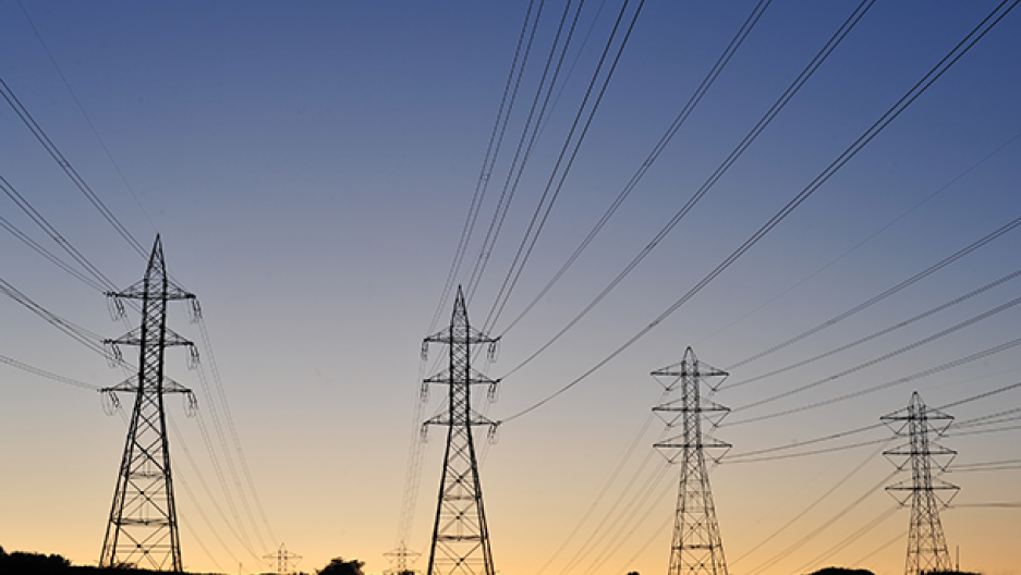High Voltage Transmission Lines : March green energy news « times