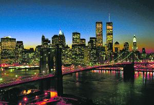 New York City. Photo source: www.gnarbear.biz