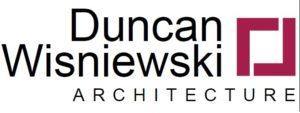Duncan Wisniewski Logo