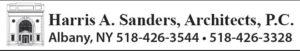 Harris Sanders Logo