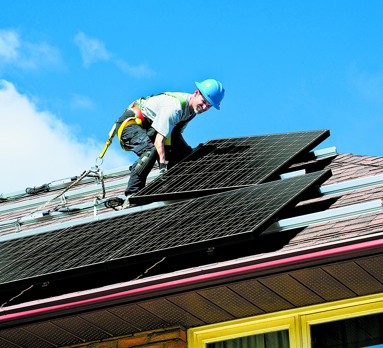 Panasonic Reintroduces Hit 174 Solar Panel To The U S
