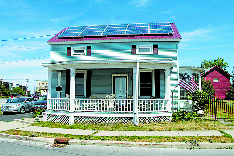 Does Rooftop Solar Make Sense In The Northeast 171 Green