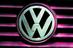 Volkswagen is ponying up $18.2 billion to deal with its emissions cheating scandal, but environmentalists wonder if all the money in the world will be able to save those already negatively affected by the pollution and the wound to consumer confidence. Credit: Roddy Scheer.