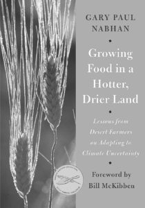 Growing Foods in Hotter Drier Climate_BW_VN