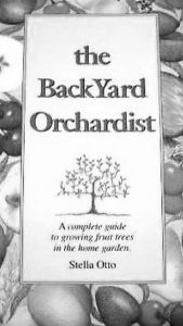 The Backyard Orchardist_BW_VN