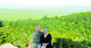 Meet the owners of Snow Dragon Solar, Albert and Donna Ducharme. Located on a mountain in Meredith, New Hampshire, the Ducharme's live in a net-zero off-grid home they built. This valuable experience led to the foundation of Snow Dragon Mountain Builders in 2002 and Snow Dragon Solar in 2007