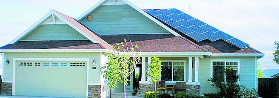 Home buyers may benefit from using the U.S. Department of Energy's (DOE) Home Energy Score.  This free tool enables home seekers to check the energy use and potential improvements for prospective homes. Photo: DOE Better Buildings Solution Center.