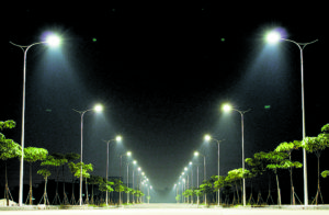 Your community can join others which have significantly reduced their town's electricity usage as well as saving tax-payers money with a smart move of replacing street lights with LED lights. Photo: www.cleanenergyresourceteams.org
