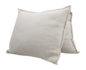 Organic Throw Pillows