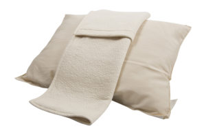 Organic Adult Bed Pillows