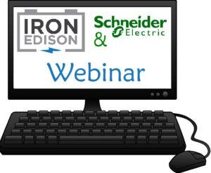 Iron Ed Schneider webinar