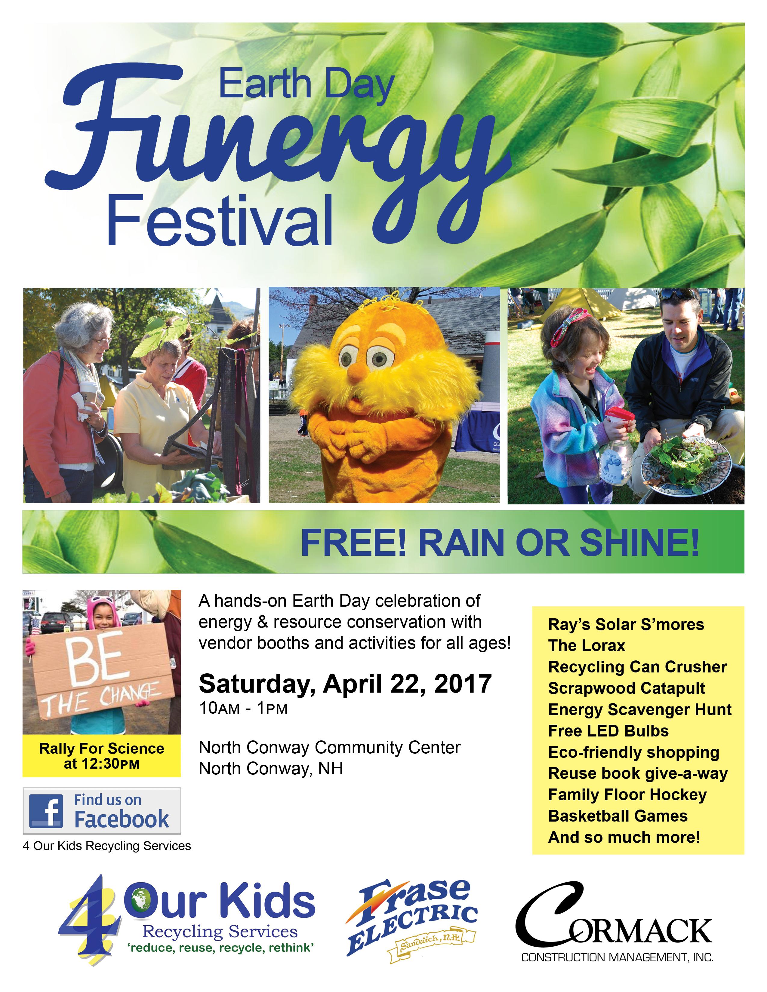 FUnergy Fair