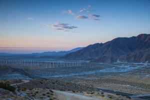 California's Desert Renewable Energy Conservation Plan, a major component of the state's renewable energy planning: photo by Tom Brewster Photography, http://bit.ly/flickr-RE-CA-Desert
