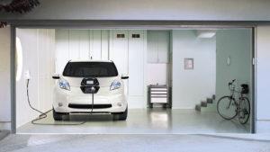 2017 Nissan Leaf. nissanusa.com