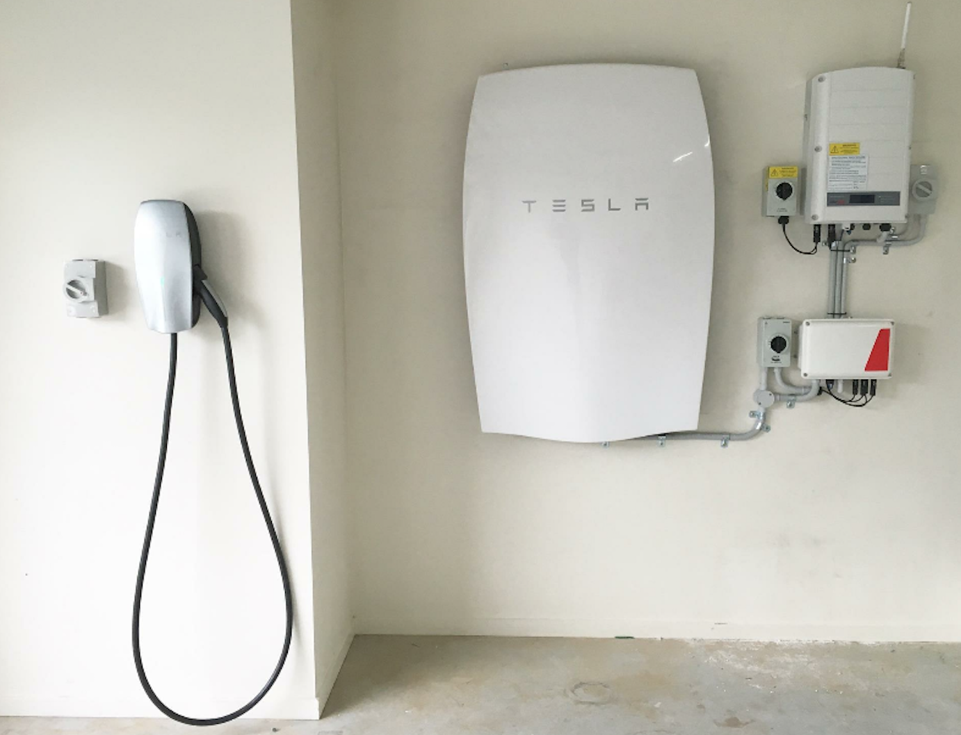 Gmp And Tesla Batteries 171 Green Energy Times