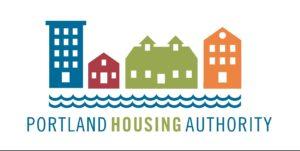 Portland Housing Authority logo