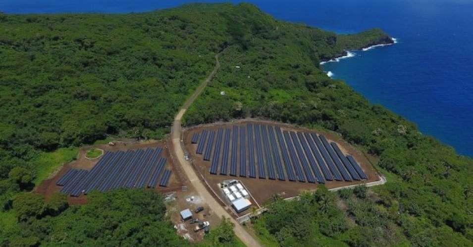 Renewable energy technology (Photo: SolarCity)