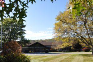 Plainfield Elementary School. Courtesy photo.