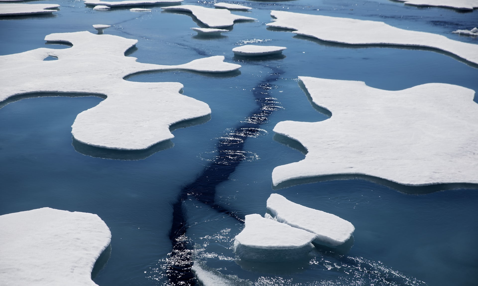 "President Trump is accused of deliberately obstructing research on global warming, blocking a critically important technique for investigating sea-ice cover at the poles. The row has erupted after a key polar satellite broke down a few days ago, leaving the US with only three ageing ones, and the only backup was ordered dismantled. [The Guardian] Melting sea ice (Photo: David Goldman | AP) The Trump Administration released a sweeping federal climate report concluding that the Earth is warming at an alarming rate due to human activity. The congressionally mandated report said the Earth is undergoing its warmest period ""in the history of modern civilization,"" fueled primarily by rising levels of carbon dioxide. [Bloomberg] SaskPower's president said it is ""highly unlikely"" his company will recommend the government pursue carbon capture and storage projects in the foreseeable future because of the costs. The economics of power generation have changed since the company decided in 2010 to retrofit a coal-fired generating unit to capture and store carbon emissions. [CBC.ca] To the anger of environmentalists, a Trump adviser is expected to take part in a presentation in at COP23, the UN's climate conference in Bonn, promoting coal as a solution to climate change. Separately, a group of governors will say that the US is still committed to climate action despite Mr Trump's rejection of the Paris agreement. [BBC News] There's been more than $3.3 billion in insured losses caused by the wildfires in California so far this year, with the figure expected to rise, the California Department of Insurance has revealed. California Insurance Commissioner Dave Jones said he is concerned that the fires represent a new normal, as climate change raises temperatures. [PlanetSave.com]"