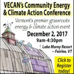 VECAN Conference
