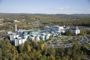 Dartmouth-Hitchcock Medical Center, CDC photo
