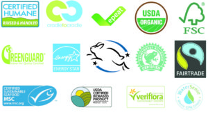 Sustainable Supply Chain Labels and EcoLabels