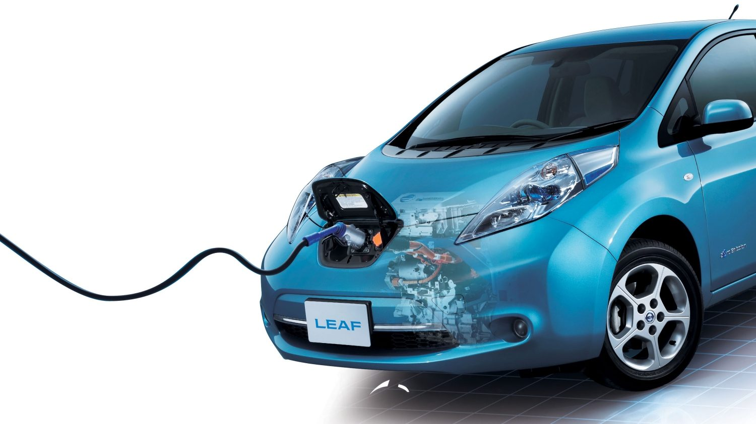 Eversource And Nhec Help Customers Save 3 000 On A Nissan Leaf